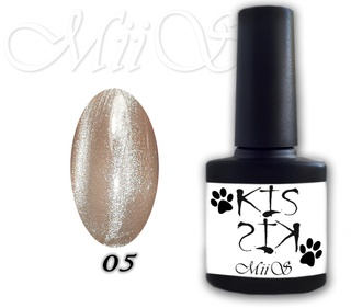 Гель-лак MiiS Cat eye KIS KIS № 005 7,3 мл